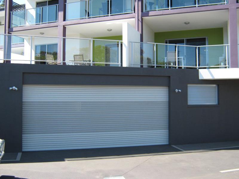 United Doors Garage And Roller Door Installations And
